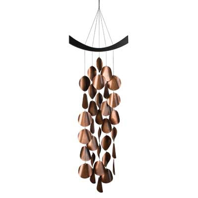 Woodstock Moonlight Waves Windchime