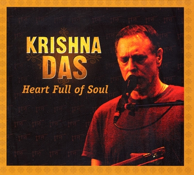 Krishna Das - Heart Full of Soul - 2 CDs
