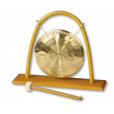 Wind Gong - 15 cm & Stand