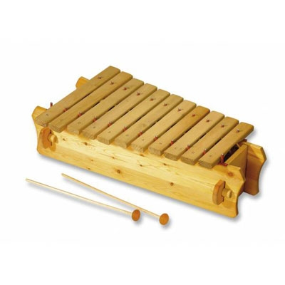 Auris 11 Note Marimba - Diatonic