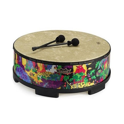 "Remo 22"" x 8"" Kids Gathering Drum"