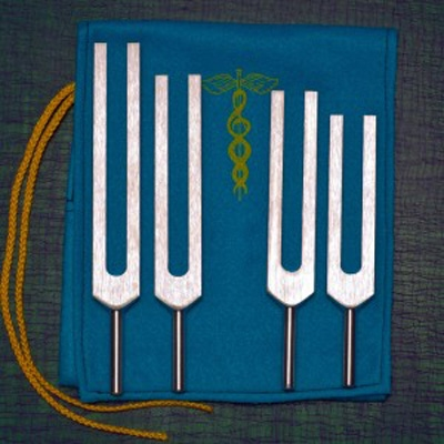 The Lemurian Tuning Forks