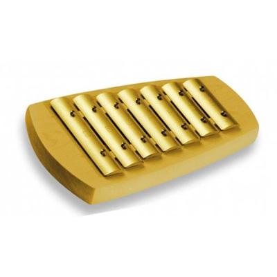 Auris Glockenspiel Block - Pentatonic 7 Note