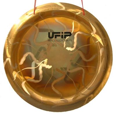 UFIP Bronze Gong B8 Tiger - 70 cm
