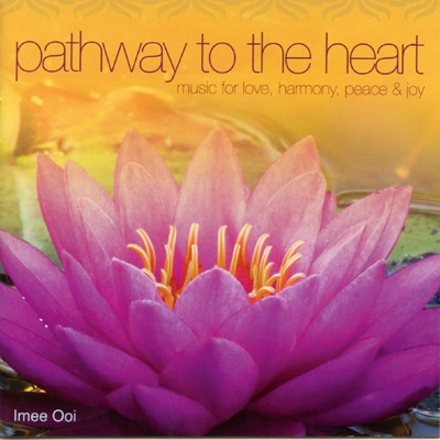 Imee Ooi - Pathway to the Heart