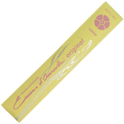 Maroma Incense - Jasmine
