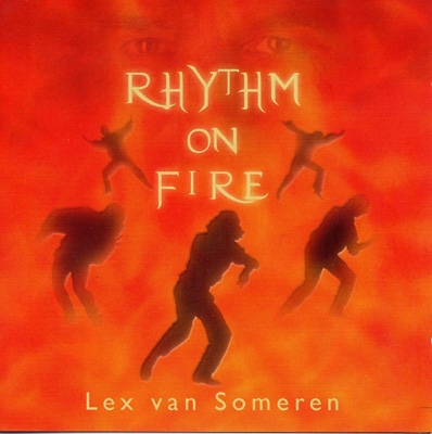 Lex Van Someren - Rhythm on Fire