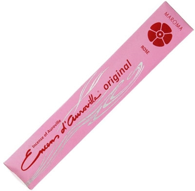 Maroma Incense - Rose