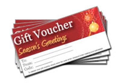 Sound Travels Gift Voucher