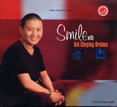 Ani Choying Drolma - Smile