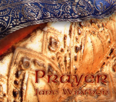 Jane Winther - Prayer