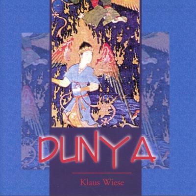 Klaus Wiese - Dunya