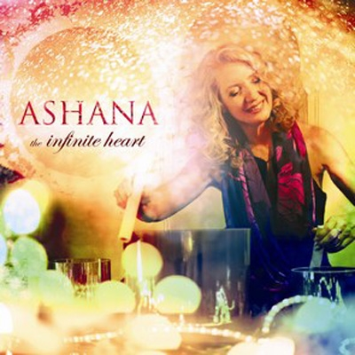 Ashana - The Infinite Heart