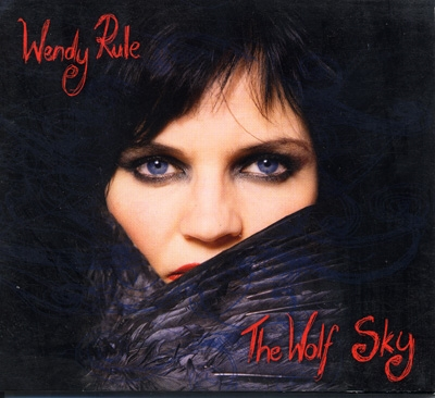 Wendy Rule - The Wolf Sky