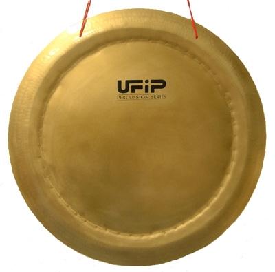 UFIP Brass Symphonic Gong  - 80 cm