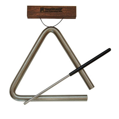 Treeworks TreHS08 New Studio Grade 8-inch Triangle