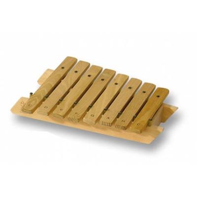 Auris Xylophone - Diatonic 8 Note