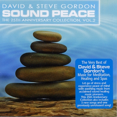 David & Steve Gordon - Sound Peace