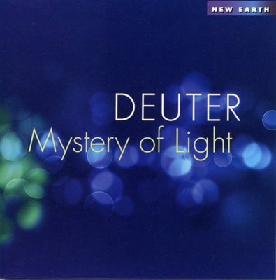 Deuter - Mystery of Light