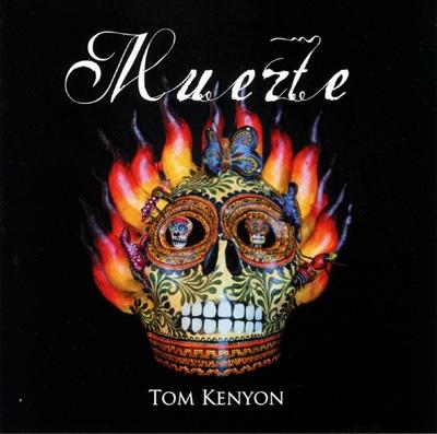 Tom Kenyon - Muerte
