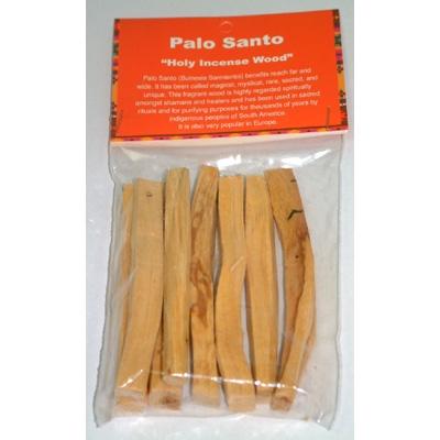 Palo Santo Sticks - 40g