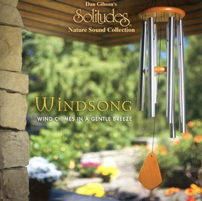 Dan Gibson - Windsong