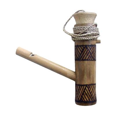 Bamboo Warbling Bird