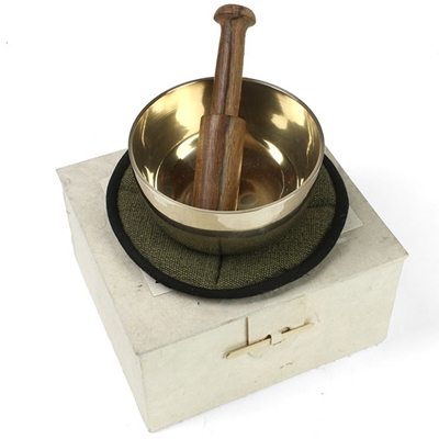Singing Bowl Set - Large