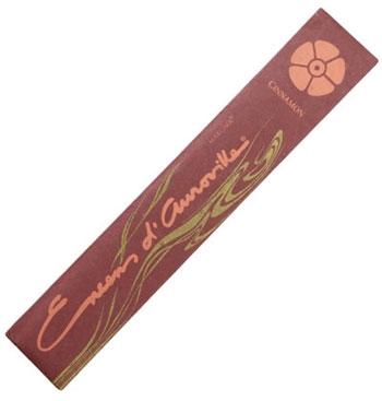 Maroma Incense - Cinnamon