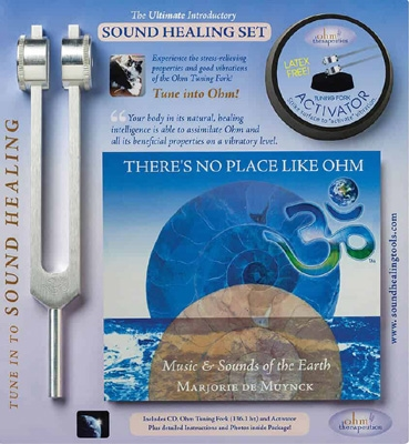 Introductory Sound Healing Set