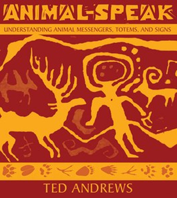 Ted Andrews - Animal Speak - 3 CDs