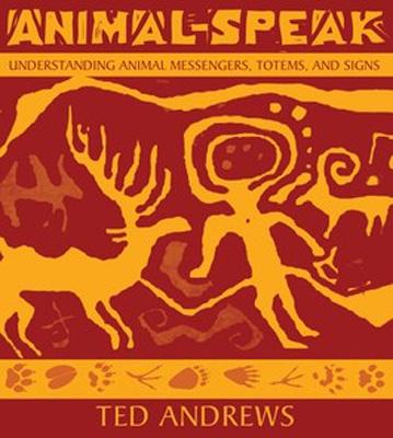 Ted Andrews - Animal Speak - 3 CDs