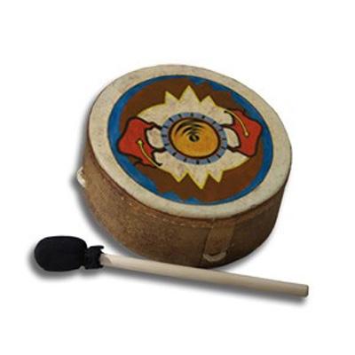 Remo Buffalo Drum - Sun Buffalo - 12 Inch