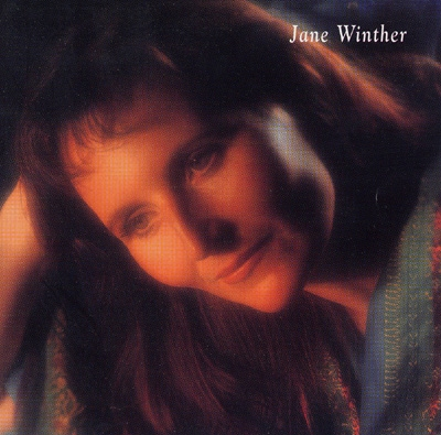 Jane Winther - Vision & Voices