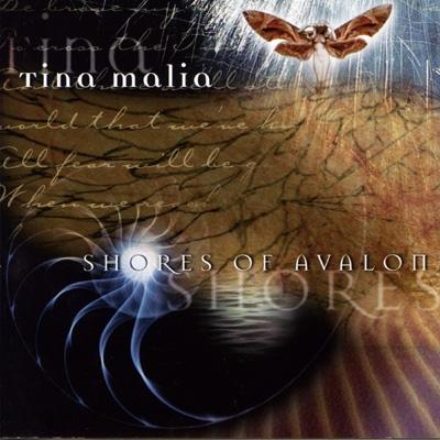 Tina Malia - Shores of Avalon