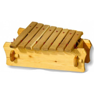 Auris 8 Note Marimba - Diatonic