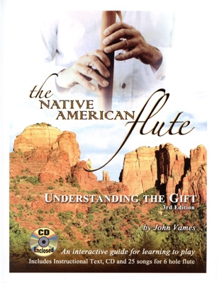 John Vames - The Native American Flute