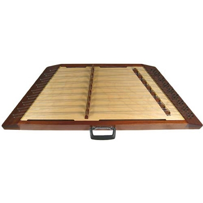 Sherwood Hammered Dulcimer 9/8
