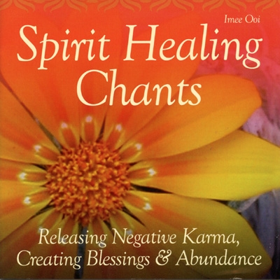 Imee Ooi - Spirit Healing Chants