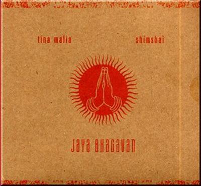Tina Malia & Shimshai - Jaya Bhagavan