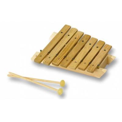 Auris Xylophone - Pentatonic 7 Note
