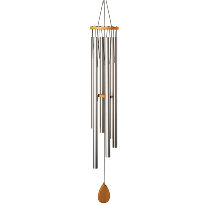 Wind Chimes Day Tone - Medium