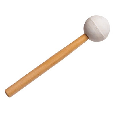 Rubber Bowl Mallet - Small