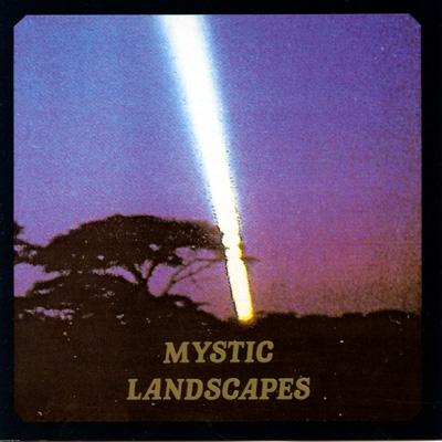 Klaus Wiese & Ted De Jong - Mystic Landscapes