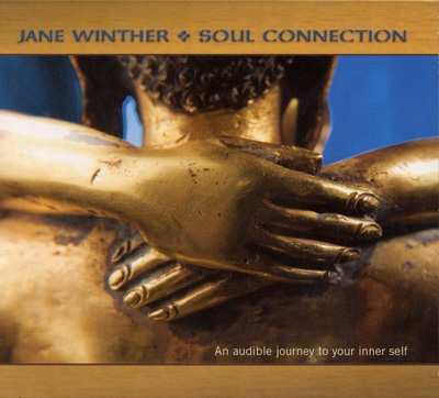 Jane Winther - Soul Connection