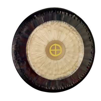 Meinl Planetary Tuned Gong - Sidereal Day - 28 Inch