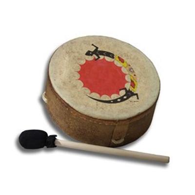 Remo Buffalo Drum - Sun Lizard - 12 Inch