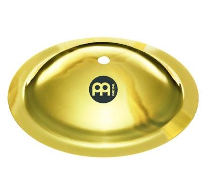 """Meinl 8.5"""" Rhythm Bell"""