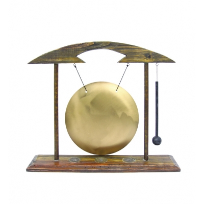 Chinese Table Gong - Seconds