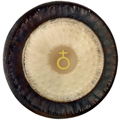 Meinl Planetary Tuned Gong - Earth - 36 Inch